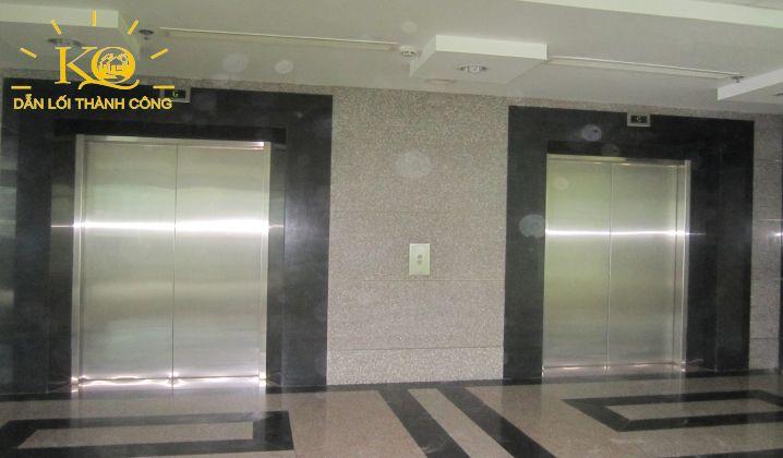 Cho thuê văn phòng quận 1 Norch Building