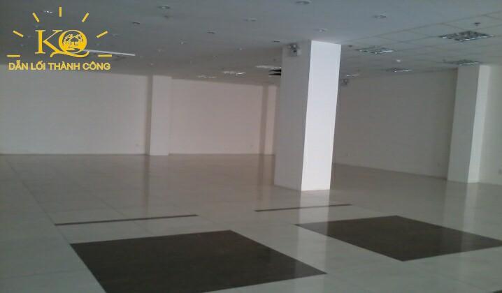Cho thuê văn phòng quận 1 Huy Sơn 1 Building