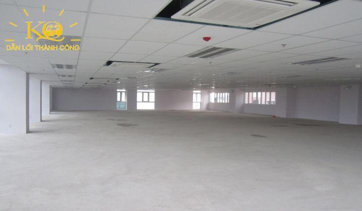 cho thuê văn phòng quận 1 Samco building